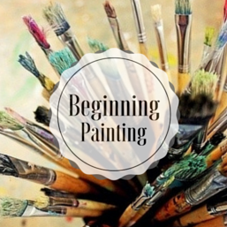 BeginningPaintingTitleSquare