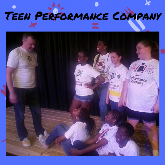 Teen Performance Company