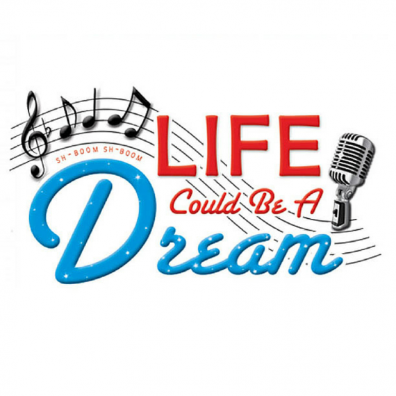 Life Could Be A Dream Square