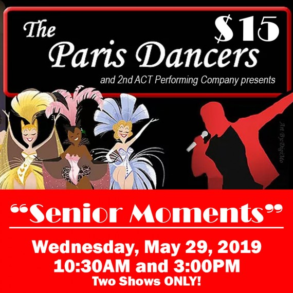 Square for senior moments2019
