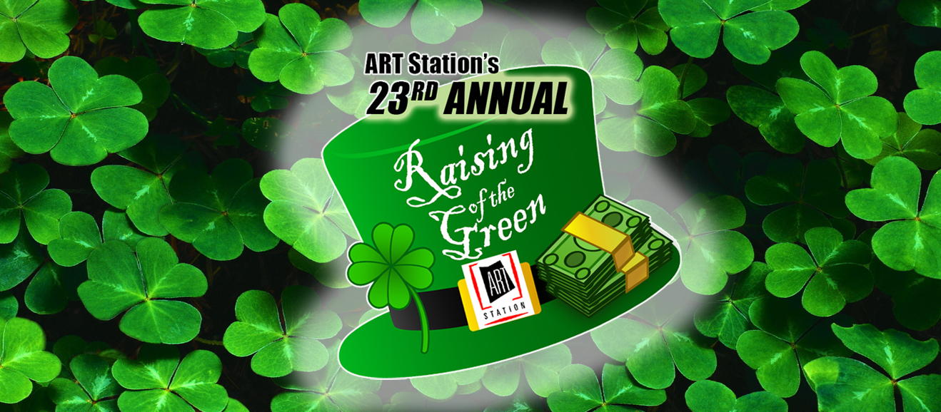 23rd Annual Raising of the Green