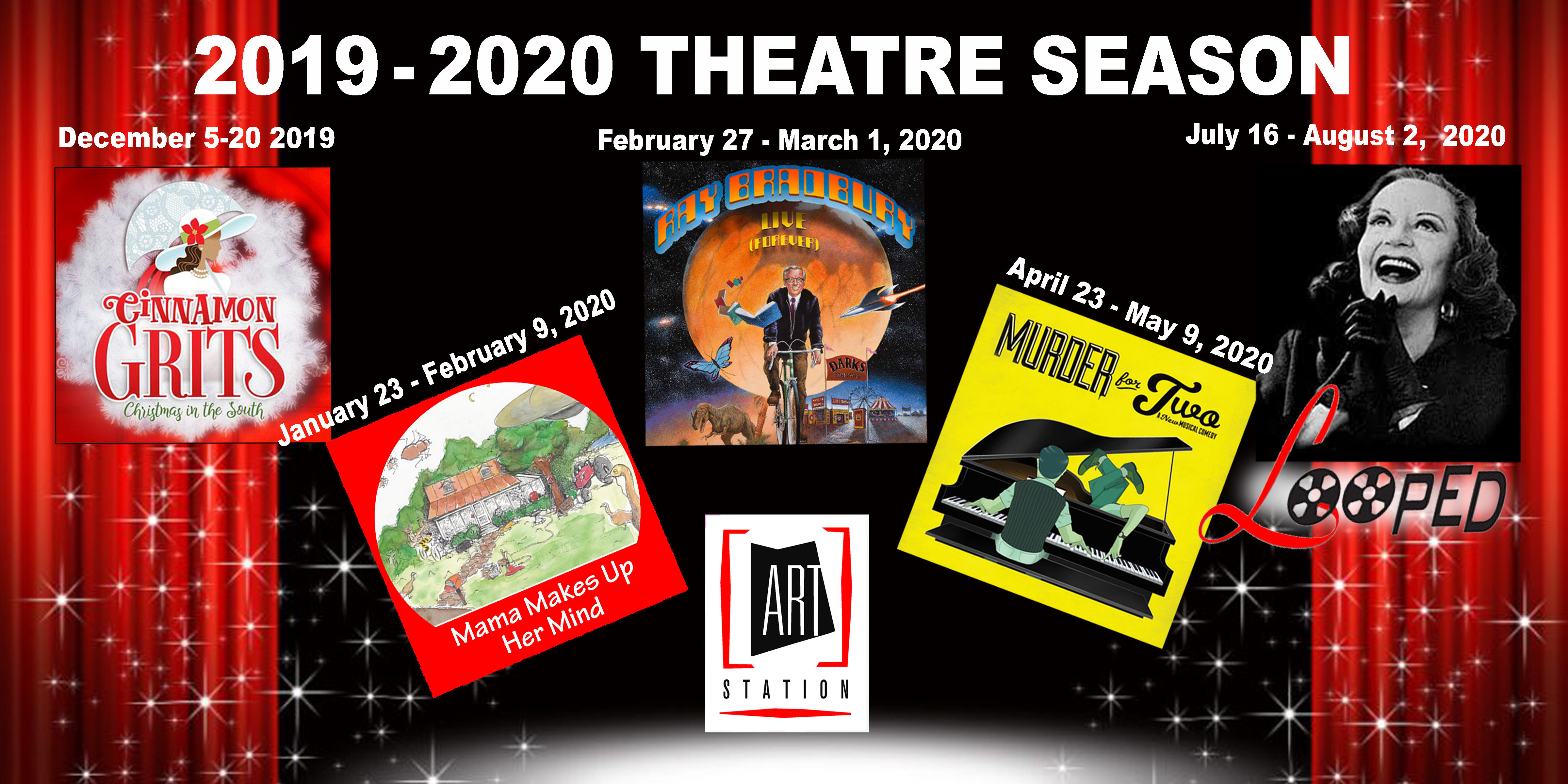 marquee 2020